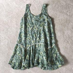 Natalie Martin Silk Dress